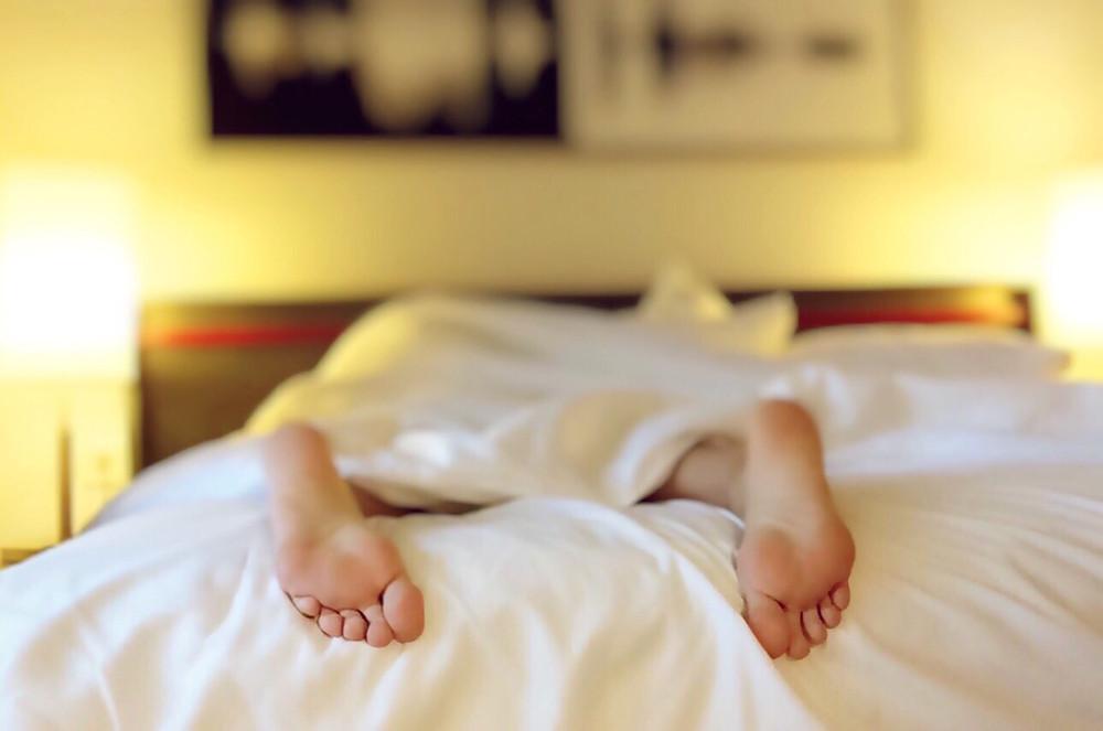 Restless Leg Syndrome worsen at night