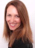 Cécile professional certified reflexologist