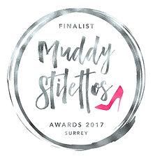 Muddy Stilettos Finalist Surrey 2017