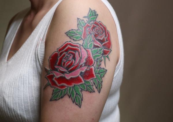 薔薇(bara)
