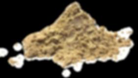 Turnbulls' TMT Sand