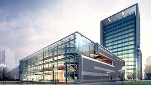 The Benefits of Sustainable Buildings