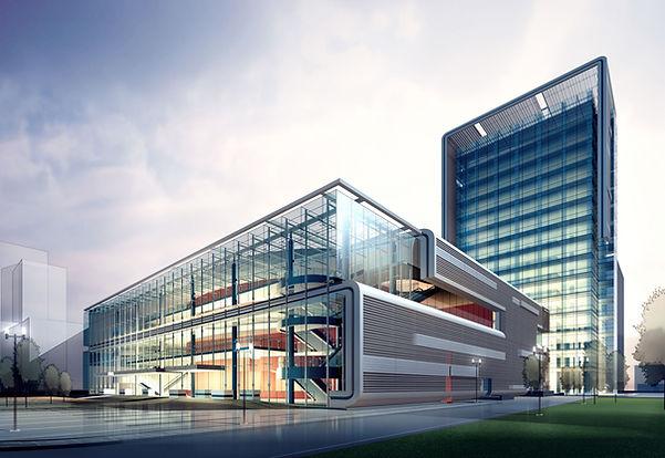 Commercial Real Estate Development
