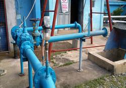 Calaocan Pumping Station
