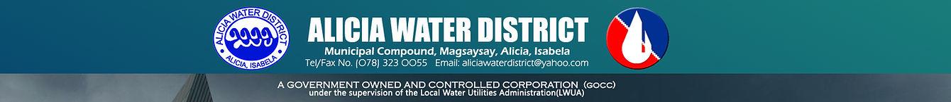 AliciaWaterDistrict | Events