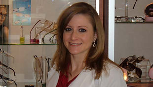 Eye doctor Henderson Dr. Shana Korman, Optometrist