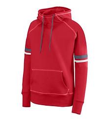 Red/White/Graphite