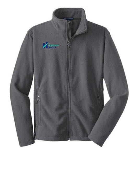 F217 13.8 oz f217 Port Authority Fleece Jacket