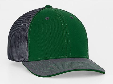 Dark Green/Graphite