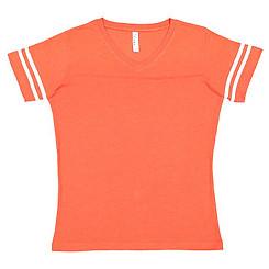 Vintage Orange/Blended White
