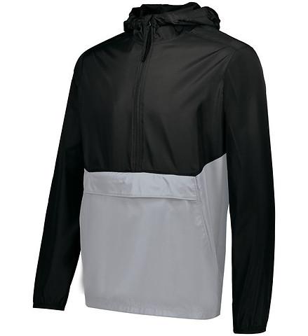 Black/Athletic Grey