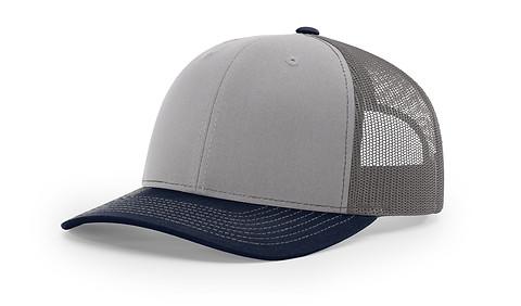 Grey/Charcoal/Navy