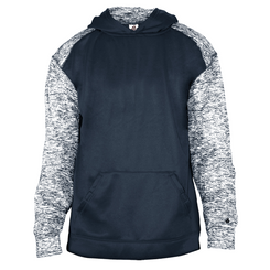 Navy/Navy Blend