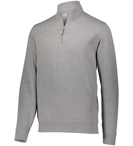 17-60/40 Fleece Pullover