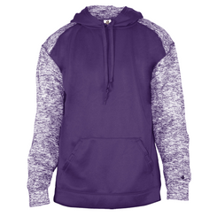 Purple/Purple Blend