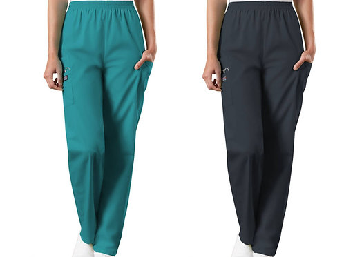 4200 Pull-On Cargo Pant