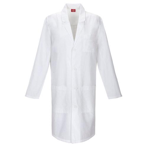 """Dickies 40"""" Unisex Lab Coat"""