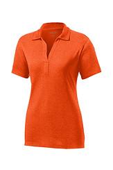 Deep Orange Heather