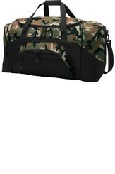 Military Camo/Black