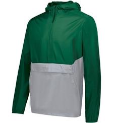 Dark Green/Athletic Grey