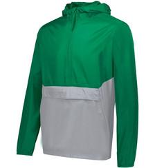 Kelly/Athletic Grey