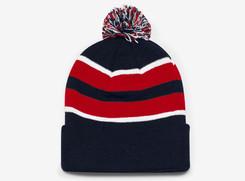 Navy/Red/White