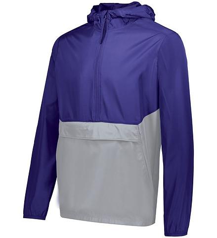 Purple/Athletic Grey