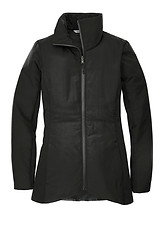 40-Ladies Collective Insulated Jacket