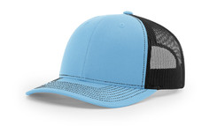 Columbia Blue/Black