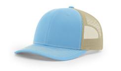 Columbia Blue/Khaki