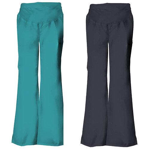 2092 Maternity Knit Waist Pull-On Pant