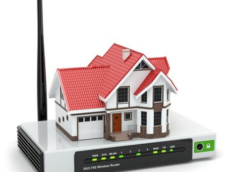 62% of People Might Pay More for a House with Superfast Broadband