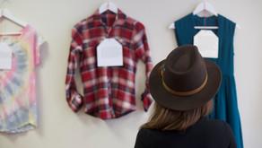 LTTS Interviews Hanne Aarthun on her Sustainable Fashion Exhibition