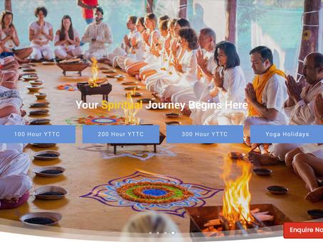Kashish Yoga India 300h YTTC teacher training