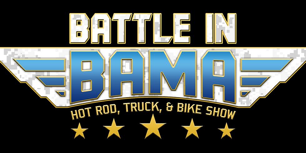 Battle In Bama 2020