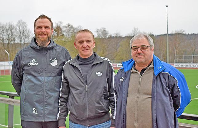 Neuer A-Jugendtrainer