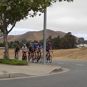 Tour de Donut 2013