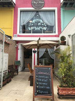 Chez Mom Vila Madalena