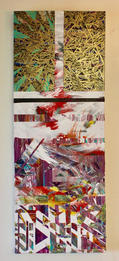 Godhead (Collaboration with Victoria Galarreta)