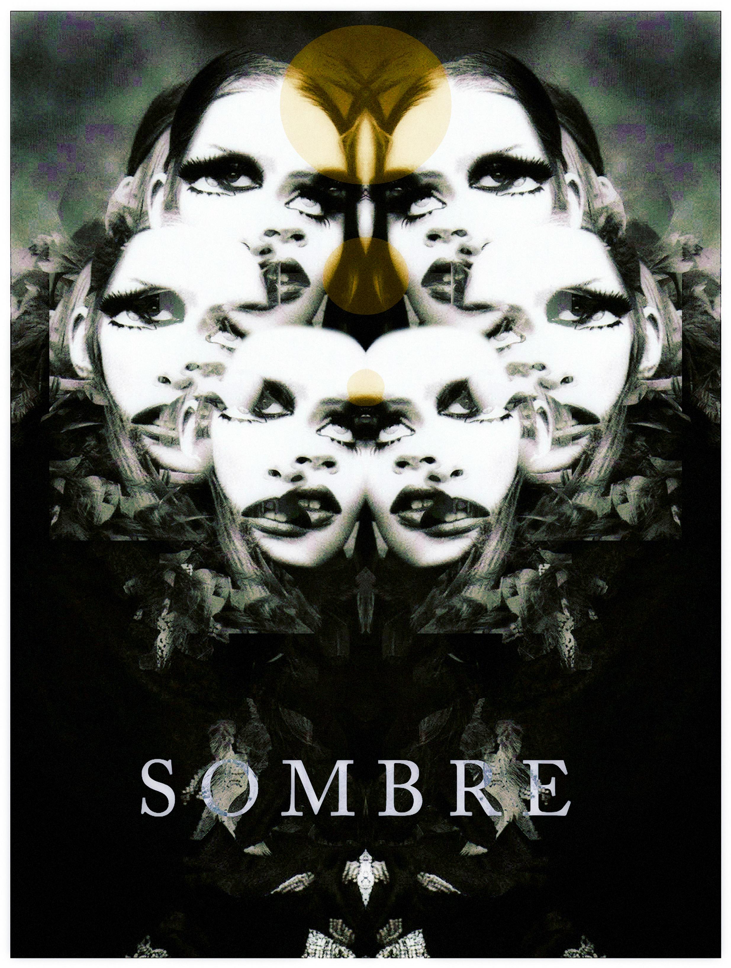 Sombre Circle