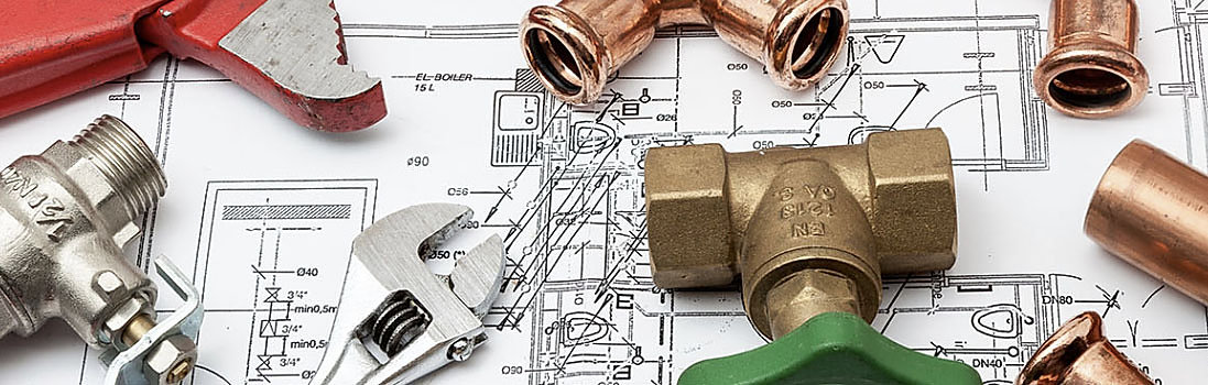 Plumbing Supply for Residential and Comm