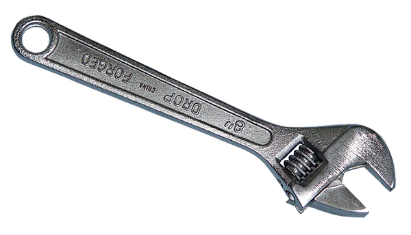 purepng.com-wrench-spannerwrenchspannerw