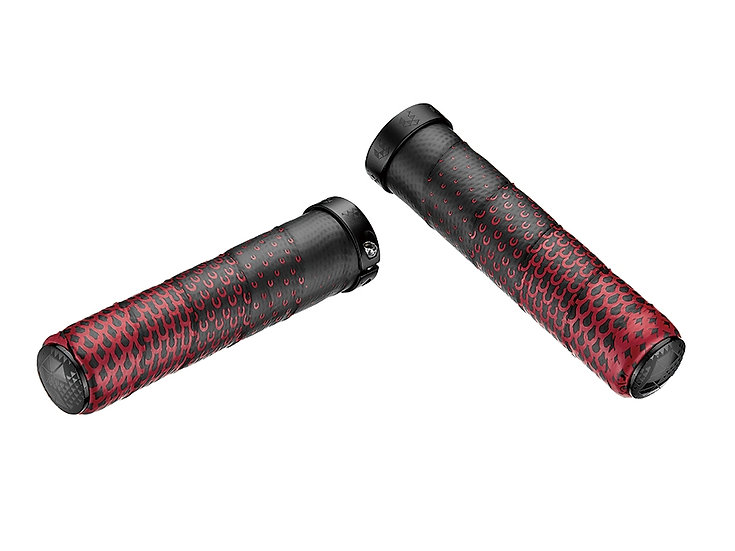 ADVANCED HAND GRIP WITH LEATHER TOUCH - CC FUSION