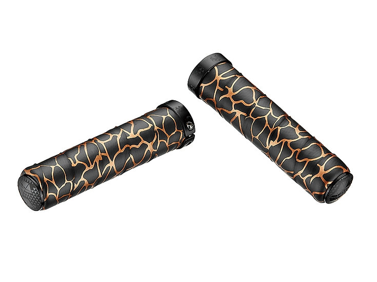 ADVANCED HAND GRIP WITH LEATHER TOUCH - MAGMA