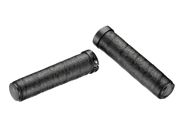 PREMIUM HAND GRIP WITH LEATHER TOUCH - BLACK DIAMOND