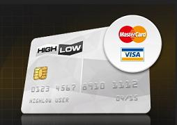 クレジットカード、即入金、即時反映