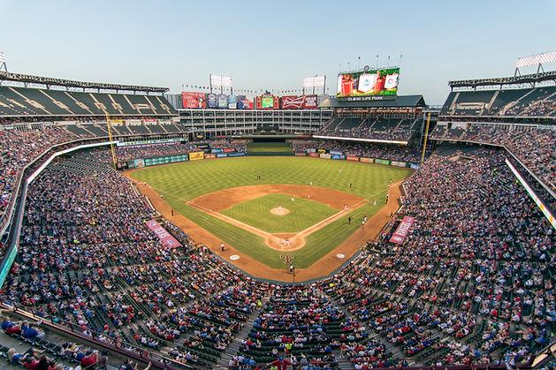 Estadio de Béisbol de América