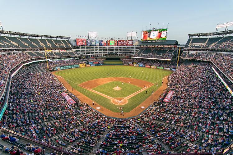 Américain Baseball Stadium