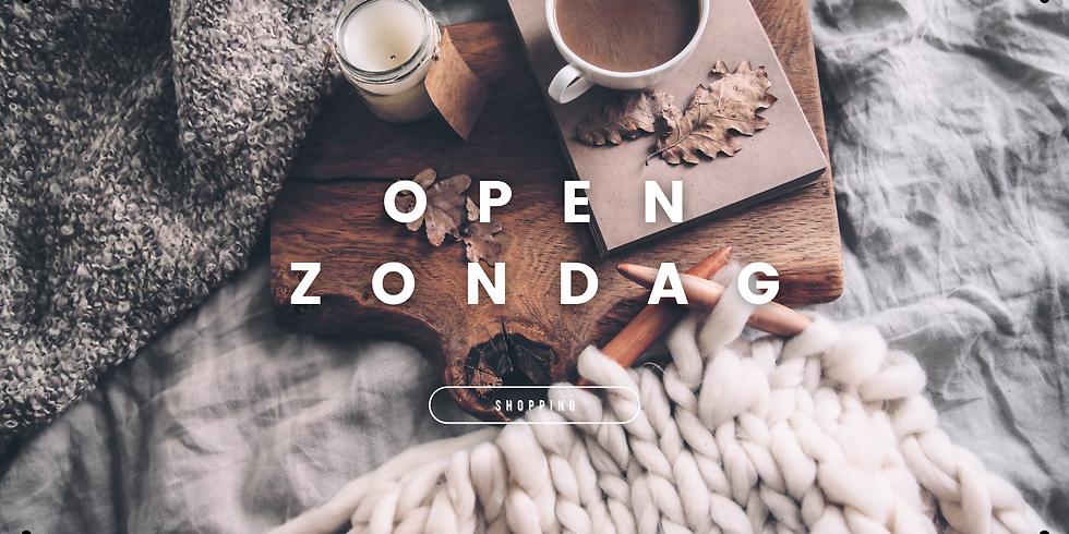 Open Zondag - Kerst & Nieuw - Ronse