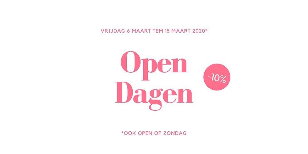 Open Dagen - Avelgem